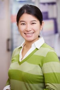 Dr Lisa Zhang
