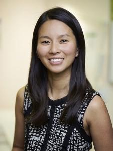 Dr Cheryl Koh