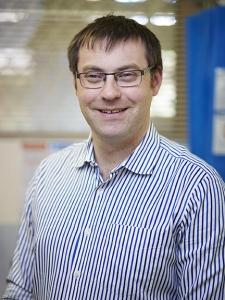 Dr David Adam