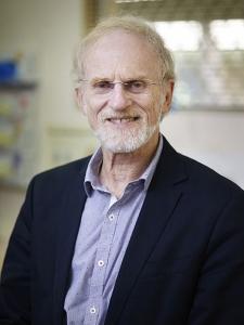 Dr Doug Pritchard
