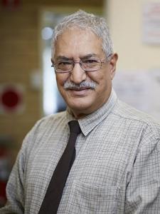 Dr Oscar D'Souza