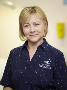 Nurse Tracey