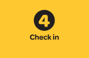 4. Check in