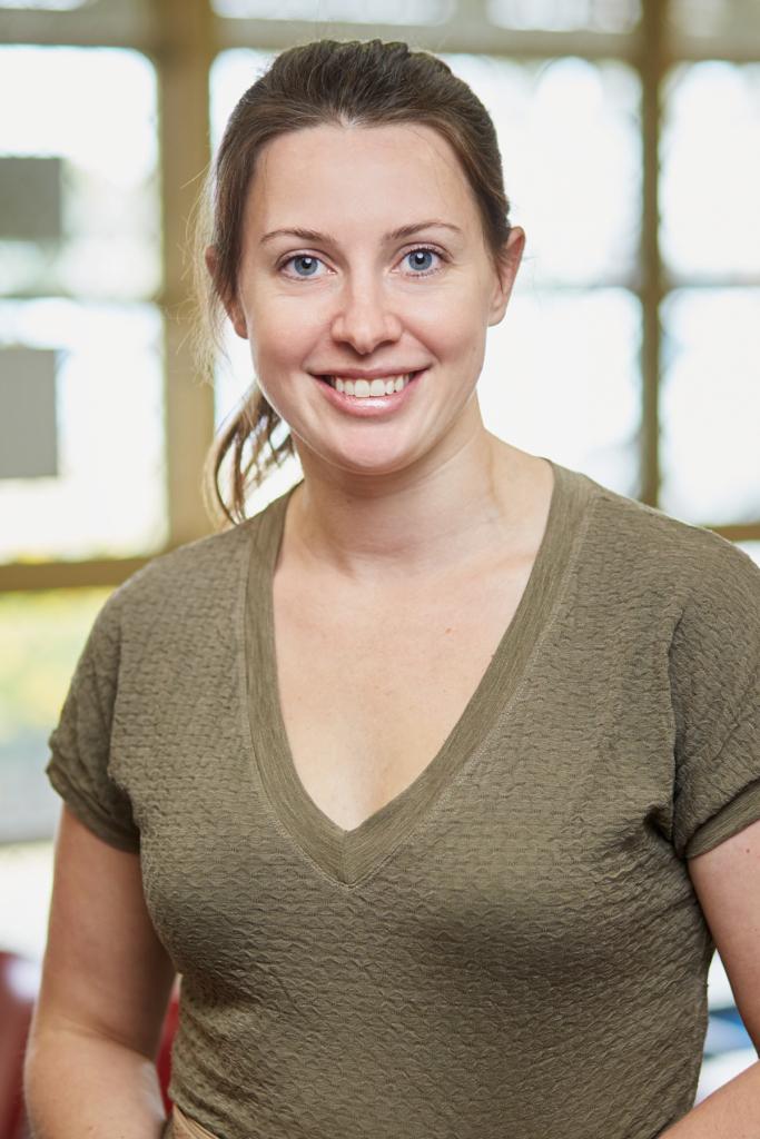 Dr Alana Dawson