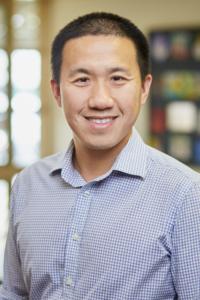 Dr Jie Xu