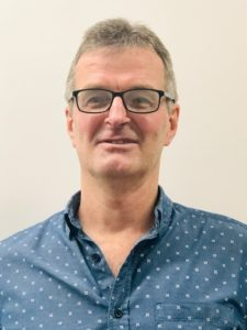 Dr Warren Watts - Physiotherapist at Lockridge Medical Centre